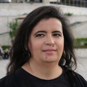 Силвина Фурнаджиева